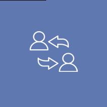 1:1 Executive Coaching icon